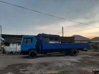 MAN  18192 1992 года за 9 000 000 тг. в Алматы