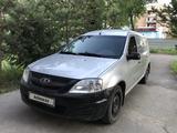 ВАЗ (Lada) Largus (фургон) 2014 года за 3 400 000 тг. в Петропавловск