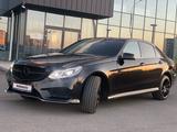 Mercedes-Benz E 200 2015 года за 10 000 000 тг. в Шымкент