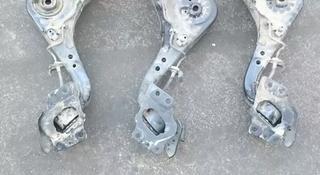 Рычаги задние Nissan Qashqai за 25 000 тг. в Алматы