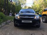 ВАЗ (Lada) 2191 (лифтбек) 2015 года за 2 100 000 тг. в Караганда – фото 3