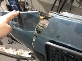 Передний бампер за 45 000 тг. в Караганда – фото 5