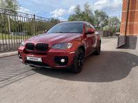 BMW X6 2010 года за 9 500 000 тг. в Караганда