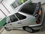 ВАЗ (Lada) 2114 (хэтчбек) 2007 года за 700 000 тг. в Костанай – фото 5