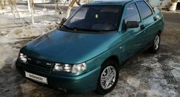 ВАЗ (Lada) 2110 (седан) 1999 года за 730 000 тг. в Кызылорда