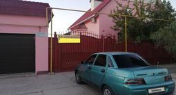 ВАЗ (Lada) 2110 (седан) 1999 года за 730 000 тг. в Кызылорда – фото 4