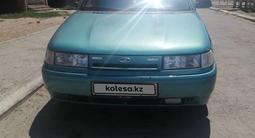 ВАЗ (Lada) 2110 (седан) 1999 года за 730 000 тг. в Кызылорда – фото 3