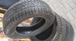 215.60.R16-комплект Pirelli Sottozero за 70 000 тг. в Алматы