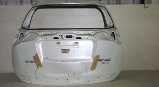 В наличии Крышка багажника рав 4 2018 рестайлинг под молдинг за 89 000 тг. в Нур-Султан (Астана)