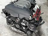 Двигатель Audi AUK 3.2 FSI из Японии за 750 000 тг. в Уральск – фото 2