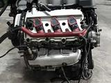 Двигатель Audi AUK 3.2 FSI из Японии за 750 000 тг. в Уральск – фото 3