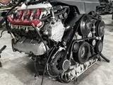 Двигатель Audi AUK 3.2 FSI из Японии за 750 000 тг. в Уральск – фото 5