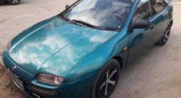 Mazda 323 1996 года за 1 050 000 тг. в Актобе – фото 2