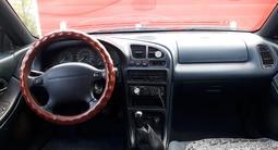 Mazda 323 1996 года за 1 050 000 тг. в Актобе – фото 3