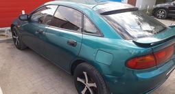 Mazda 323 1996 года за 1 050 000 тг. в Актобе – фото 4