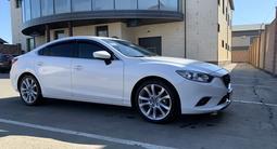 Mazda 6 2014 года за 9 300 000 тг. в Павлодар