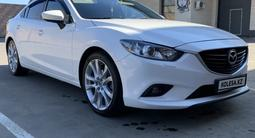 Mazda 6 2014 года за 8 200 000 тг. в Павлодар – фото 2