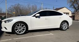 Mazda 6 2014 года за 8 200 000 тг. в Павлодар – фото 4