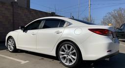 Mazda 6 2014 года за 9 300 000 тг. в Павлодар – фото 5