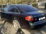 Audi A6 1997 года за 2 500 000 тг. в Кызылорда – фото 5