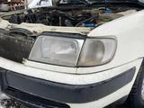 Audi 100 1994 года за 1 350 000 тг. в Алматы – фото 4
