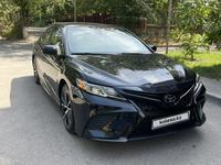 Toyota Camry 2019 года за 12 500 000 тг. в Алматы
