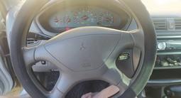 Mitsubishi Galant 2003 года за 1 500 000 тг. в Актобе – фото 4