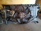 Радиатор 1.6 мех за 1 000 тг. в Алматы – фото 2