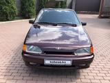 ВАЗ (Lada) 2114 (хэтчбек) 2013 года за 2 200 000 тг. в Алматы – фото 2