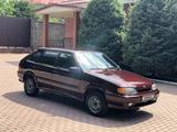 ВАЗ (Lada) 2114 (хэтчбек) 2013 года за 2 200 000 тг. в Алматы – фото 4