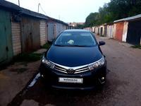 Toyota Corolla 2013 года за 4 250 000 тг. в Уральск