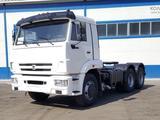 КамАЗ  65116-6010-48 2021 года в Нур-Султан (Астана)