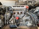 Двигатель Toyota alphard 2002-2008 г. В 3.0 литра 1mz-fe 3.0л за 74 500 тг. в Алматы – фото 2