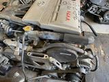 Двигатель Toyota alphard 2002-2008 г. В 3.0 литра 1mz-fe 3.0л за 74 500 тг. в Алматы – фото 3