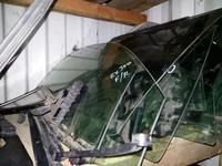 Стекло боковое Lexus RX300 за 15 000 тг. в Семей