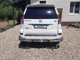 Toyota Land Cruiser Prado 2008 года за 8 800 000 тг. в Усть-Каменогорск – фото 3