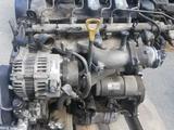 Двигатель d4ea Hyundai Santa Fe Trajet 2.0Л 112л. С за 334 000 тг. в Костанай – фото 2