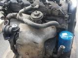 Двигатель d4ea Hyundai Santa Fe Trajet 2.0Л 112л. С за 334 000 тг. в Костанай – фото 3