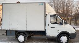 ГАЗ ГАЗель 2008 года за 2 900 000 тг. в Уральск – фото 2