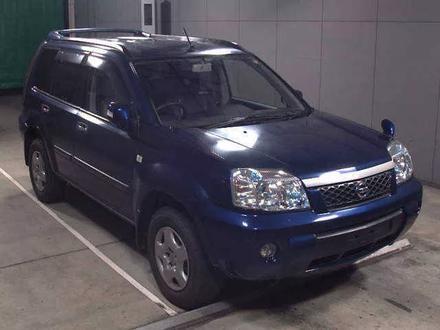 Nissan X-Trail 2006 года за 100 000 тг. в Атырау