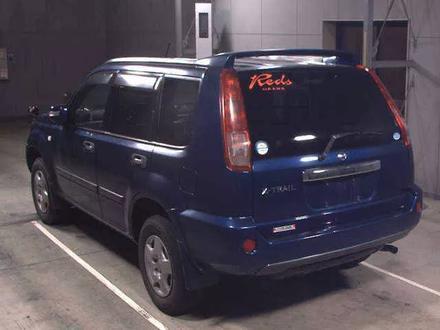 Nissan X-Trail 2006 года за 100 000 тг. в Атырау – фото 2