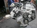Мотор 2gr-fe двигатель Lexus es350 3.5л (лексус ес350) за 56 987 тг. в Алматы