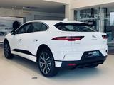 Jaguar I-Pace 2021 года за 49 500 000 тг. в Алматы – фото 4
