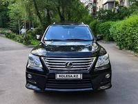 Lexus LX 570 2011 года за 14 200 000 тг. в Алматы