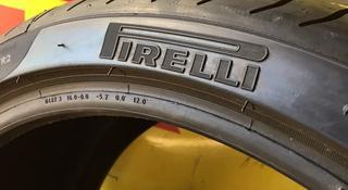 225/35/19 Pirelli P Zero за 60 000 тг. в Нур-Султан (Астана)