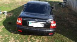 ВАЗ (Lada) 2170 (седан) 2013 года за 1 500 000 тг. в Костанай – фото 2