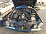 Mercedes-Benz E 280 1996 года за 2 500 000 тг. в Усть-Каменогорск – фото 3