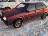 ВАЗ (Lada) 21099 (седан) 2001 года за 950 000 тг. в Караганда – фото 5