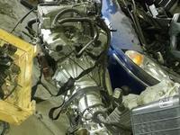Паджеро 3.0 бензиновый 6G72 12 клапанный двигатель с гарантией за 345 000 тг. в Петропавловск