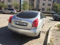 Nissan Primera 2002 года за 2 100 000 тг. в Алматы